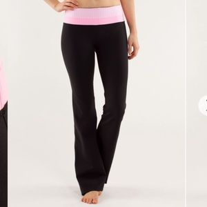 Lululemon Goove Pants 4